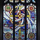 The Royal British Legion window by Yampimon