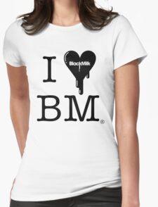 I Heart Black Milk T-Shirt