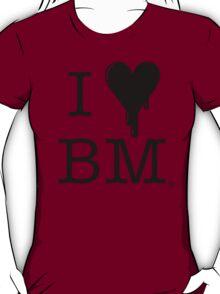 I Heart BM 2 T-Shirt