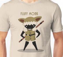 Fluff Monk Unisex T-Shirt
