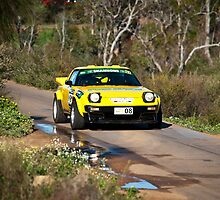 Targa West 2011 - Car 91 - Photo 1 by Psycoticduck