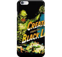 Black Lagoon iPhone Case/Skin