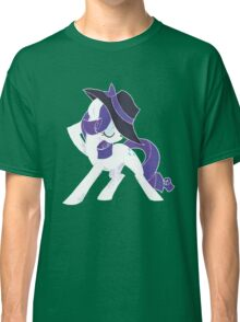 My Little Pony - MLP - Smooth Rarity Classic T-Shirt