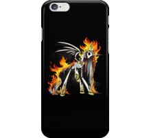 My Little Pony - MLP - FNAF - Nightmare Star Animatronic iPhone Case/Skin