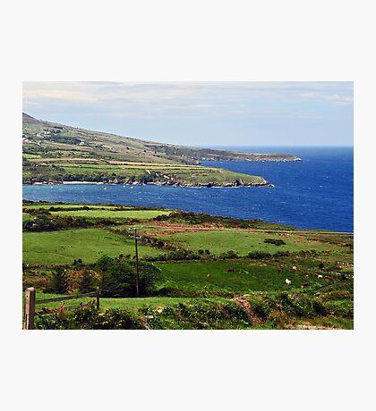 Ring of Kerry,Ireland. Photographic Print