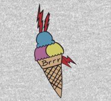 Gucci Mane Ice Cream Tattoo Kids Clothes