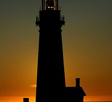 Yaquina Head Lighthouse ~ Part One by artisandelimage