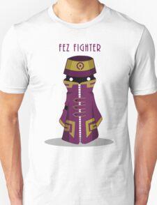 Fez Fighter T-Shirt