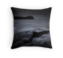 Kimmeridge Throw Pillow
