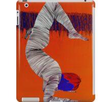 Lib 235 iPad Case/Skin