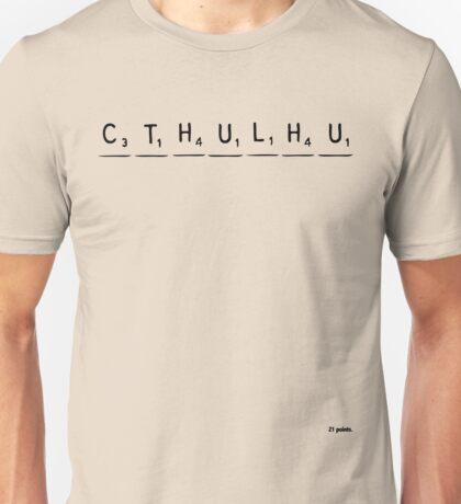 Cthulhu 21 Unisex T-Shirt