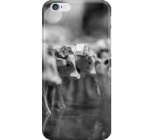 Costa Rican Cows iPhone Case/Skin