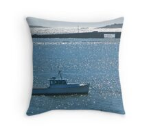 Stover Cove Throw Pillow