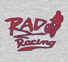 Rad Racing  (from the movie RAD!)