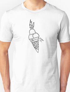 Gucci Mane Ice Cream Tattoo T-Shirt