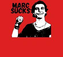 Marc Sucks Empire Records Unisex T-Shirt