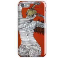 Lib 237 iPhone Case/Skin