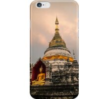 Great Buddha Temple iPhone Case/Skin