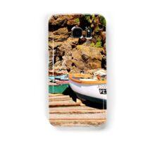 Bored Boats....!!!! Samsung Galaxy Case/Skin