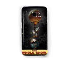 Tarot of the Zircus Magi - The World Samsung Galaxy Case/Skin