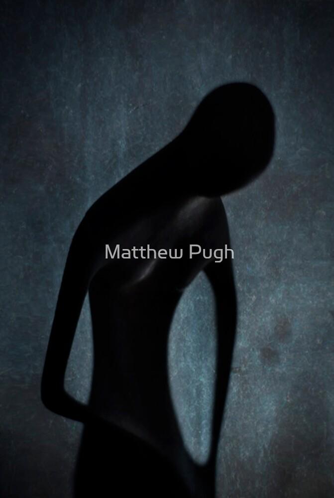 Melancholy by Matthew Pugh