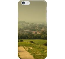 Misty View  iPhone Case/Skin