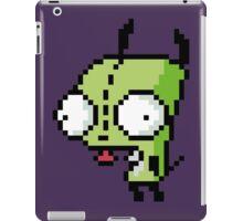 8-Bit Gir iPad Case/Skin