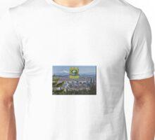 Portland Police Skyline Unisex T-Shirt