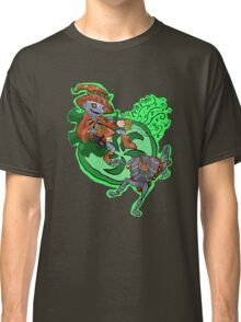 Skull Kid the Puppetmaster Classic T-Shirt