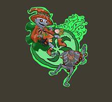 Skull Kid the Puppetmaster Unisex T-Shirt