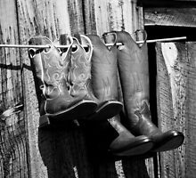 Boots by project7030