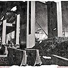 NOSTALGIC IX: IN CONSTRUCTION by Augusto Elías