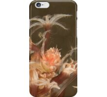 Among the Polyps iPhone Case/Skin