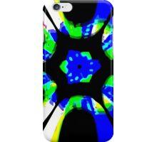 Royal Spin iPhone Case/Skin