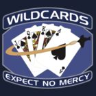 SA&B Wildcards Blue Logo by Christopher Bunye