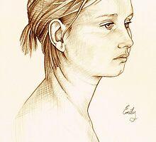 Emily by John Darren Sutton