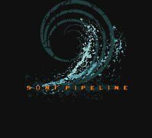 Surf Pipeline T-Shirt