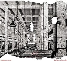 NOSTALGIC II: IN A MARKET by jadesoulrush