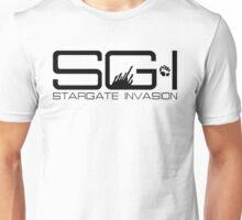 Stargate Invasion Unisex T-Shirt
