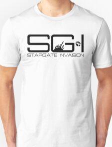Stargate Invasion T-Shirt