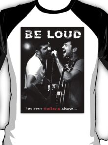 The Avett Brothers - Colorshow  T-Shirt