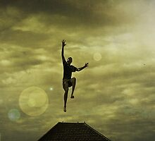 Take the leap by Nicola Smith
