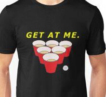 Beer Pong Shirt Unisex T-Shirt
