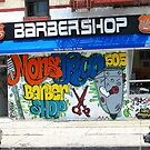 Bronx Stylin by Alberto  DeJesus