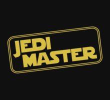 Jedi Master Kids Clothes