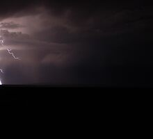 Summer Storm by Tracy Flugel