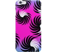 Swirl Abstract  iPhone Case/Skin