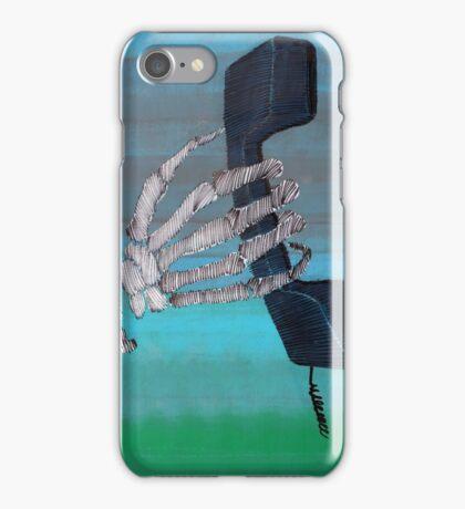 Lib 101 iPhone Case/Skin