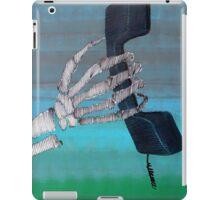 Lib 101 iPad Case/Skin