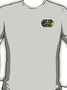 Classic Badge Key T-Shirt